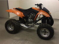BREAKING QUADZILLA SMC 300 XLC 300 L 320 CVT 500 XLC BREAKING ROAD LEGAL QUAD BIKE PARTS ETC