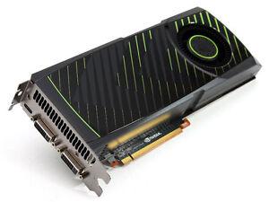 GeForce GTX 570 London Ontario image 1