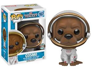 Funko POP! #167 : Cosmo (Guardians of the Galaxy)