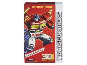 Optimus Prime Year Of The Horse Transformers. Brand New!