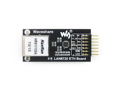 Lan8720 Ethernet Module High-performance 10100 Physical Layer Transceiver Kit