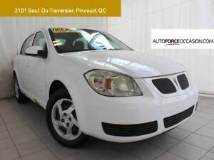 2007 Pontiac G5 AUT BIEN EQUIPE BAS KM
