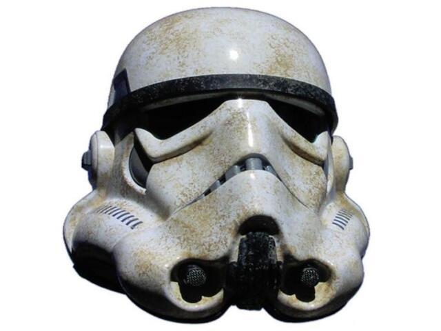 Star Wars efx Sandtrooper Helmet Precision Cast Replica