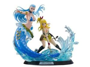 Tsume Figure statue Fairy Tail Lucy Heartfilia Aquarius High Qua