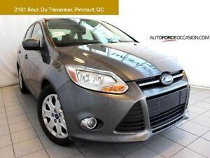 2012 Ford Focus SE 5 VIT AC TOUTE EQUPE BLUETOOTH BELLE CONDITIO