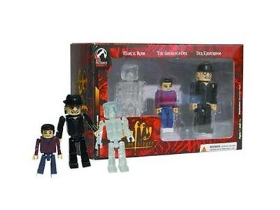 Monster Pack Limited Edition Buffy The Vampire Slayer New Palisades Toys Palz