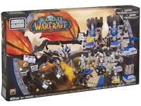 lego mega bloks world warcraft