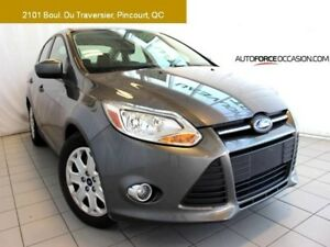 2012 Ford Focus SE 5 VIT AC TOUTE EQUPE BLUETOOTH BELLE CONDITIO