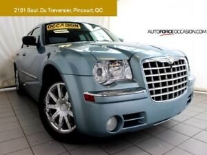 2008 Chrysler 300 LIMITED CUIR TOIT MAGS TOUTE EQUIPE