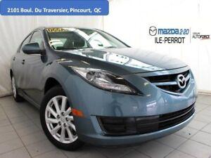 2013 Mazda Mazda6 GS TOIT BLUETOOTH A/C AUX