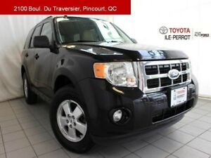 2009 Ford Escape XLT, A/C, GR ELEC, CRUISE, BLUETOOTH PRICED TO