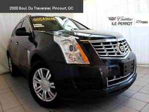 2013 CADILLAC T SRX Leather Collection