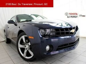 2011 Chevrolet Camaro RS 2LT, CUIR, TOIT OUVR, HUD, BLUETOOTH+++