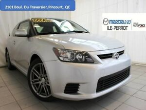 2013 Scion tC MANUELLE TOIT BLUETOOTH A/C