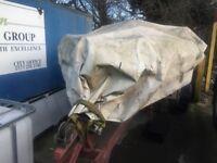 14ft motor boat for sale