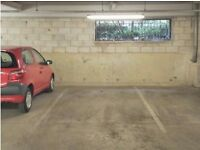 Secure underground 24/7 Parking Space , Salford Quays