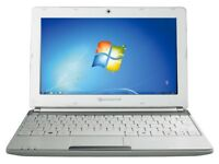 Packard Bell Dot S Netbook laptop
