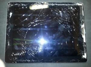 Uber for iPad Repair - iPad 3 Screen Repairs Now Available