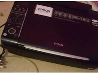 Epson Stylus SX405 Printer