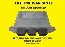 TESTED 05-07 F-250 F-350 5.4L ECU PCM ENGINE COMPUTER 6C3A-12A650-DZB VK2-C3685