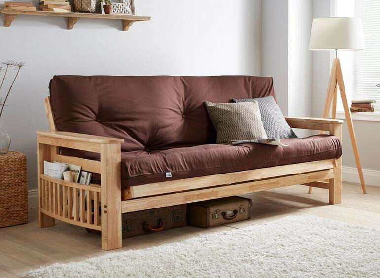 promo code 9bd46 9ef66 Dreams Houston Sofa bed / futon x2 - one sold, one still available | in  Aberfeldy, Perth and Kinross | Gumtree