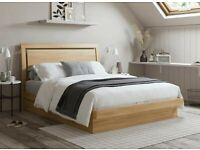"""""""Isabella"""" Ottoman Bed for sale"""