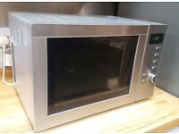 Microwave Oven & Grill