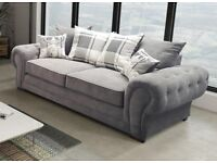 SOFA SALE PRICES: VERONA SOFA RANGE: CORNER SOFA, 3+2 SETS, ARM CHAIRS, STOOLS