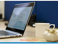Co-Working * Guild Street - AB11 * Shared Offices WorkSpace - Aberdeen