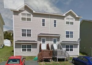 4 Bedroom Furnished House - Near MUN