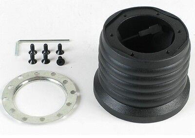 Track Volvo 240 82-up Steering Wheel Hub Adapter Kit