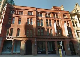 8 Person Premium Office Space in Manchester City Centre, M2 | From £599 per week