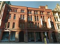 Office Space in Manchester City Centre | M2 | From £80 per week