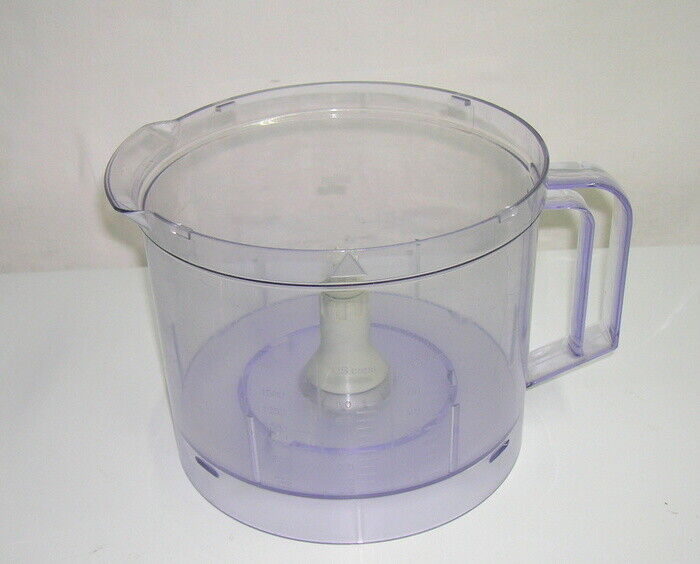 UNIVERSALSCHÜSSEL für Braun Küchenmaschine K3000 K1000 K850 950 - Typ 3210