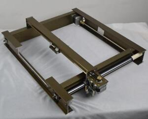 300x200 XY Stage Table Bed for K40 CO2 Laser Machine 130012