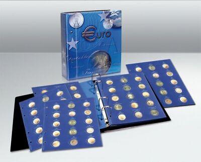 SAFE 7302-B3 TOPset-Album für 2€-Gedenkmünzen I-B-Ware