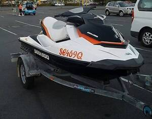 2012 SEADOO GTI 130 JET SKI Alberton Gold Coast North Preview