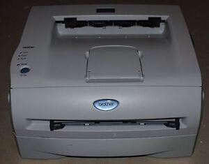 Brother HL-2040 BW Laser Printer