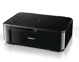 Canon Printer MG3650S