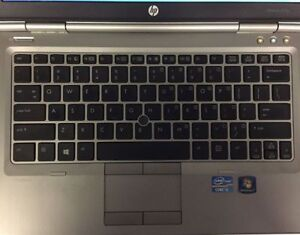 HP Elitebook 2570p A1L17AV 12.5""