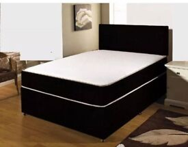 new king size bed free delevery