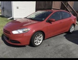 2013 Dodge Dart SXT~Low Mileage