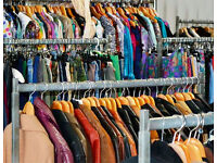 Vintage Clothing Wholesale Job Lots - Levi's, adidas, Nike, Reebok, Eastpak and more