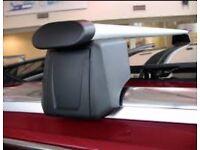 Audi q5 roof rack ski rack