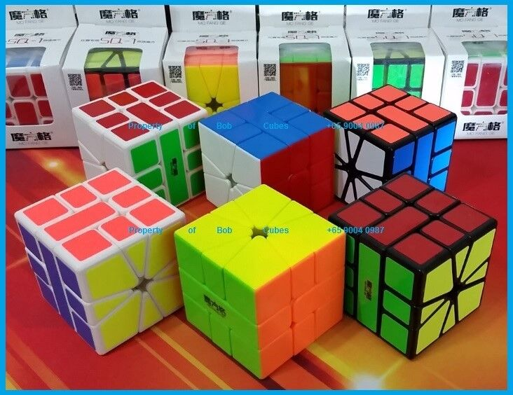 =   Qiyi SQ1 for sale in Singapore