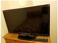 """LG 29"""" Inch Smart Television 29MT31S + Remote Control+Package Carton. 12 months old. Very Clean."""