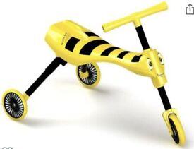 Scuttlebug Bumblebee brand new unopened