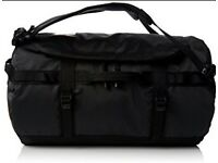 North face base camp duffel bag small
