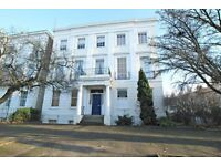1 bedroom flat to rent with off road parking in Pittville/town centre