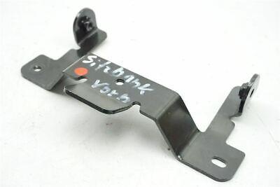 Yamaha mt 07 tracer 700 rm14 support banquette avant transporteur plaque de